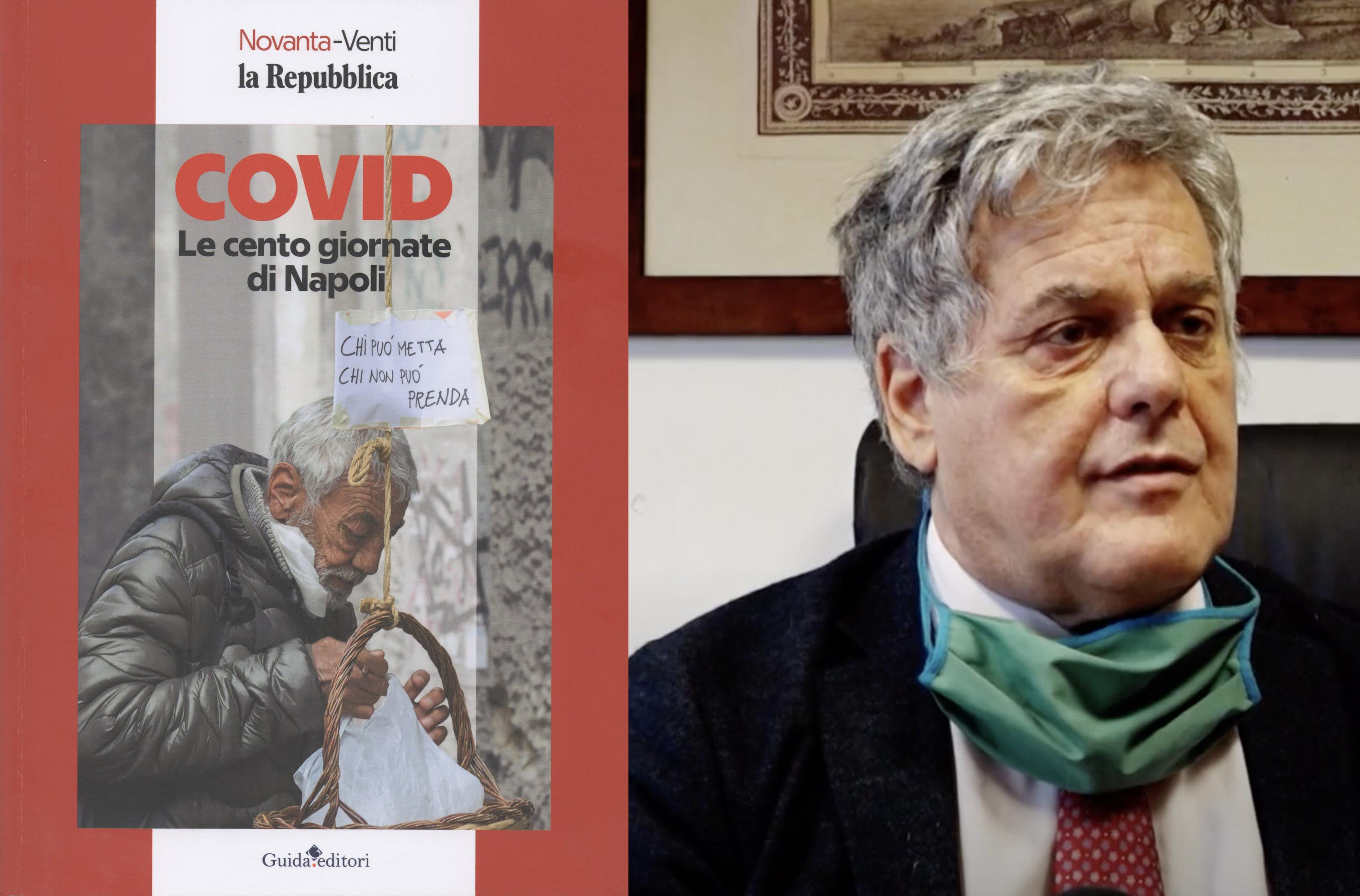 COVID, IL CONTRIBUTO DI LUCIANO CIRICA AL LIBRO DI REPUBBLICA