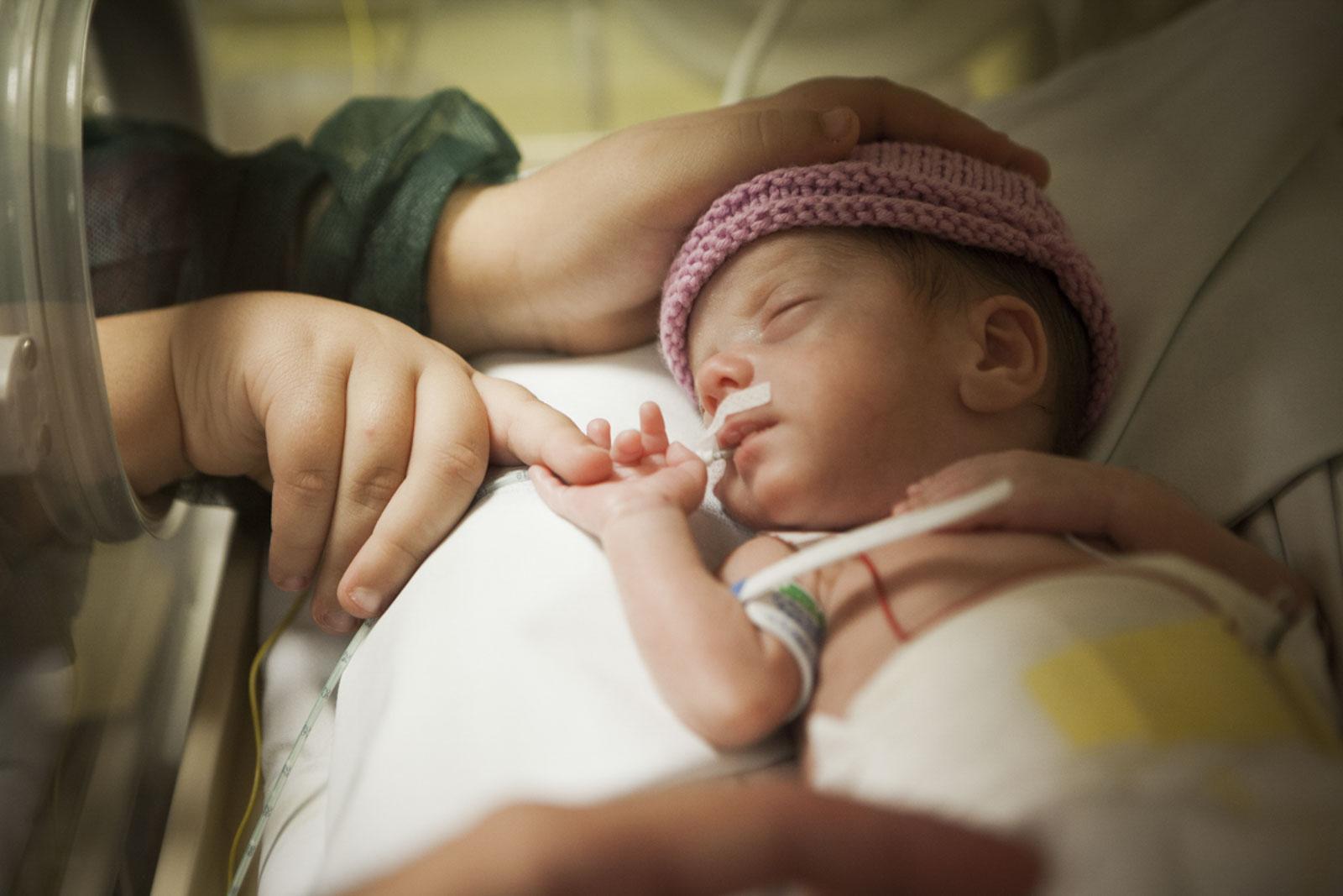 Nel 2020 all'Ospedale Betania sono nati 2019 bambini