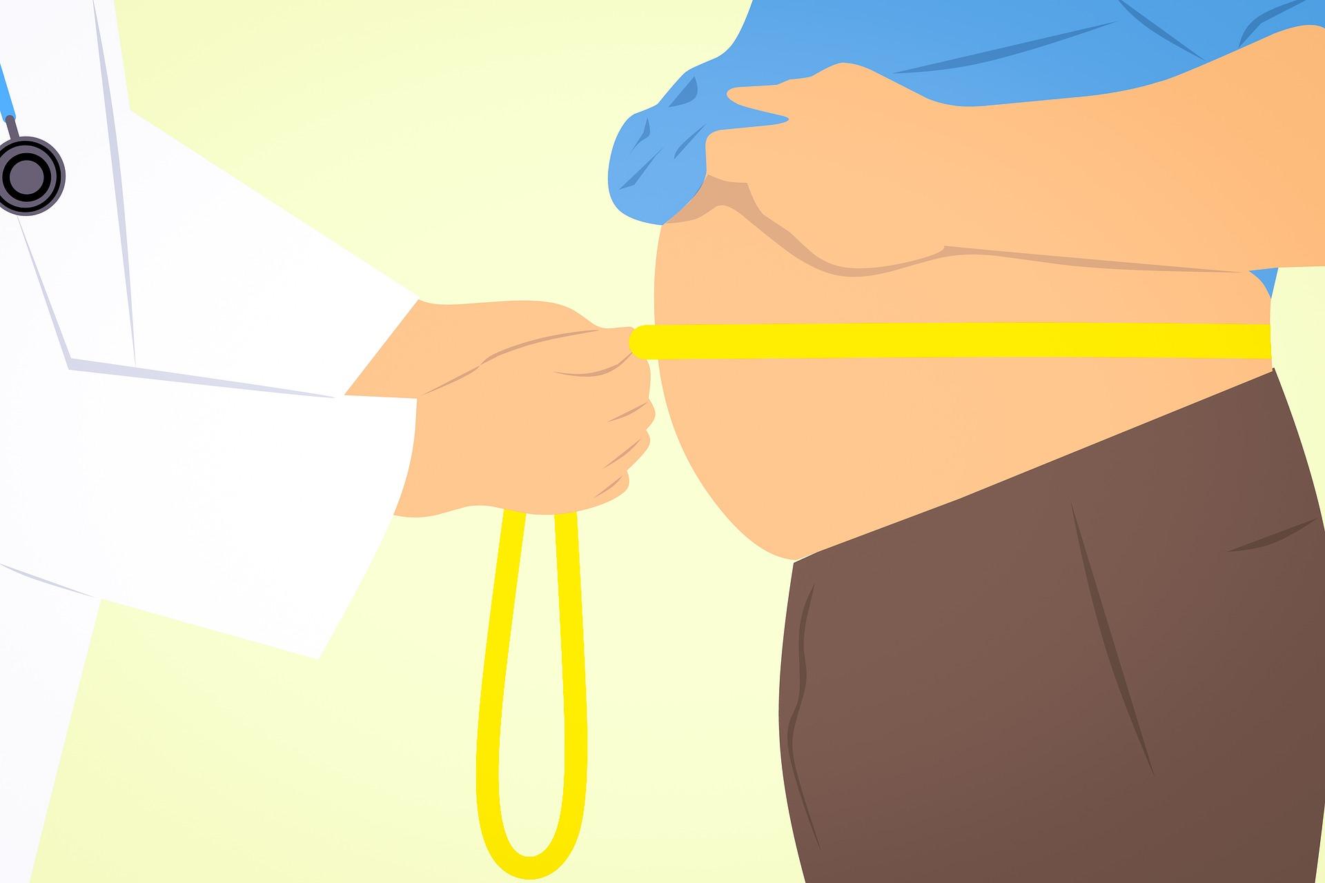 L'OSPEDALE È UN PUNTO DI RIFERIMENTO NELLA CURA DELL'OBESITÀ