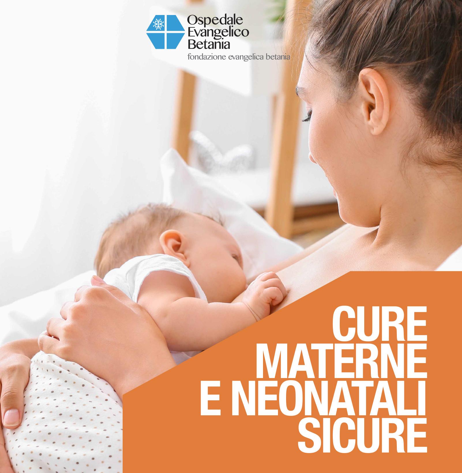 Le Cure materne e neonatali sicure al centro della Giornata mondiale per la sicurezza del paziente