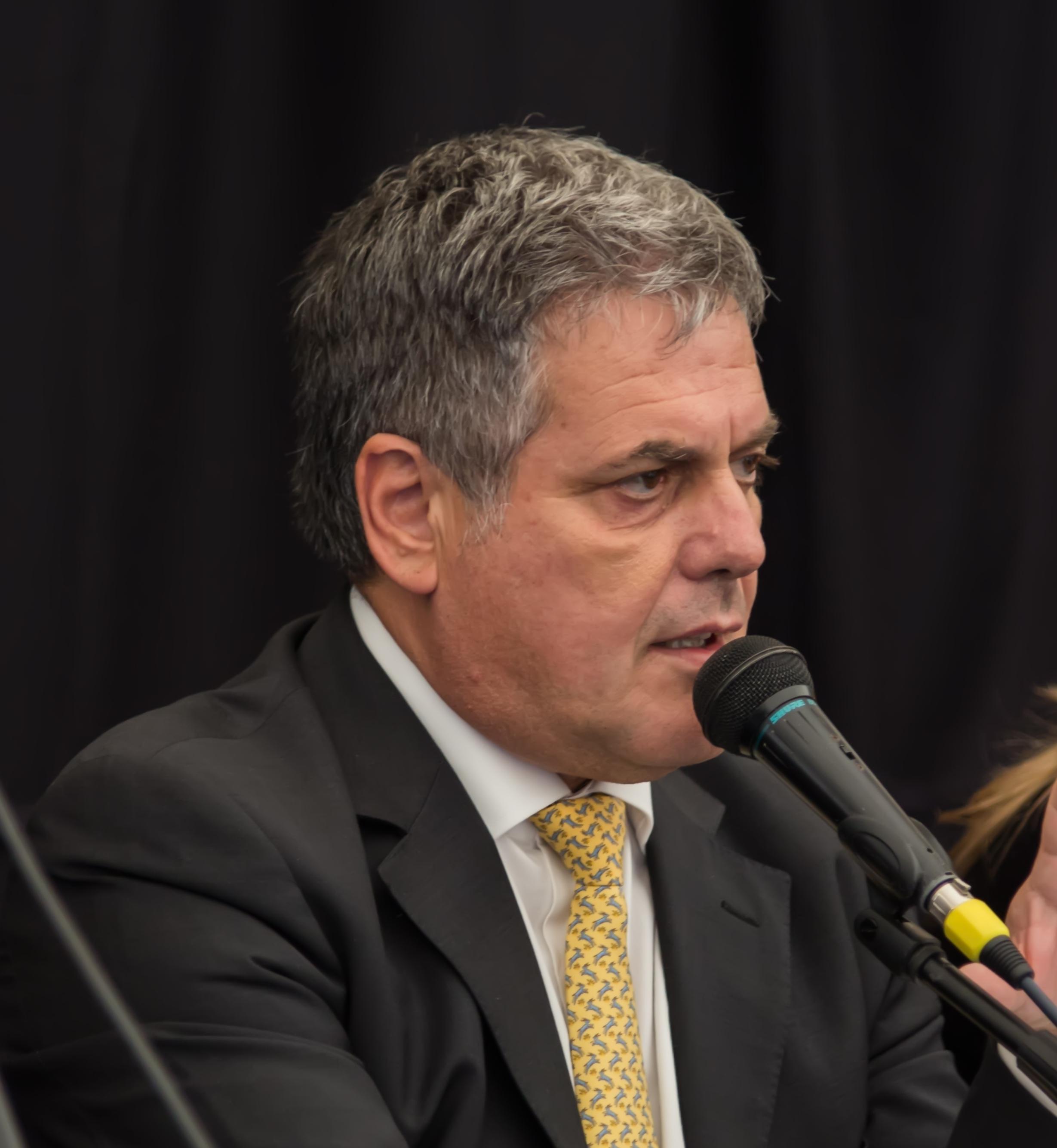 Luciano Cirica è il nuovo presidente della Fondazione Evangelica Betania