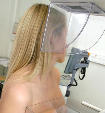 L'importanza della mammografia