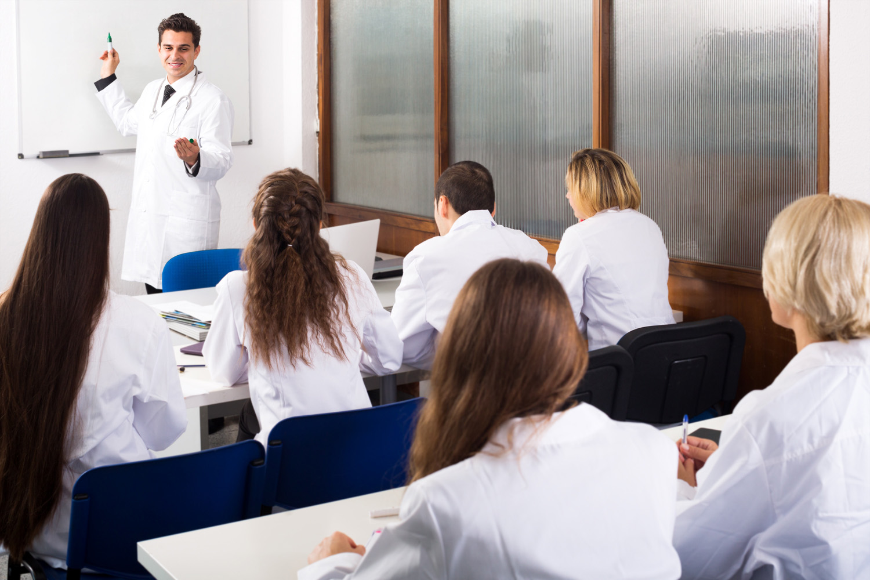 Formazione professionale: l'Ospedale Evangelico Betania tra i casi virtuosi