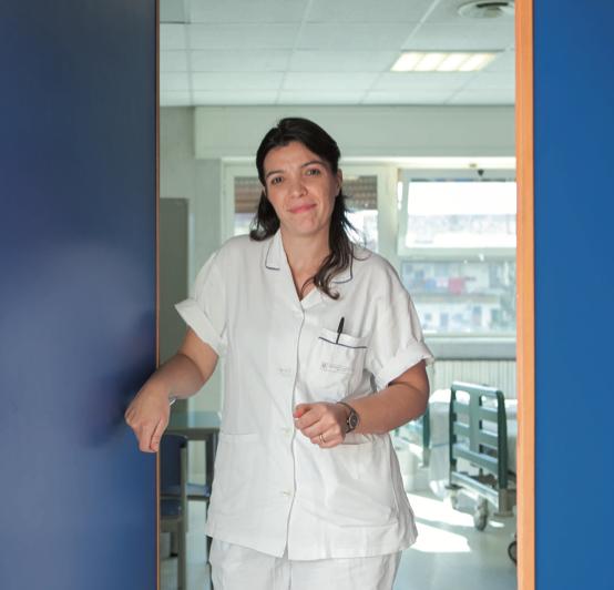 Ostetriche e infermieri, due figure chiave nell'Ospedale