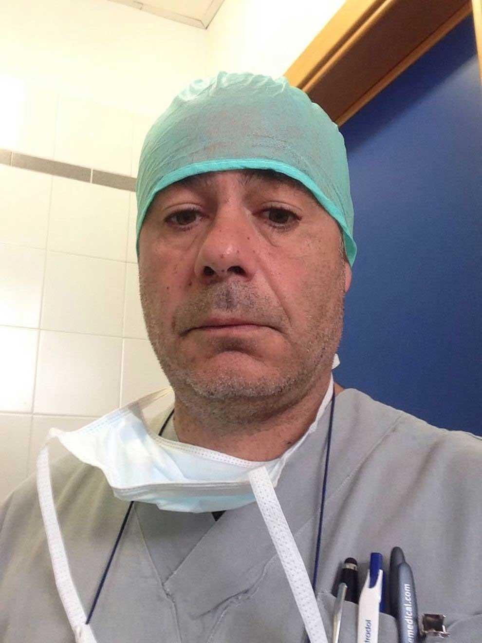 BOTTINO NOMINATO VICEPRESIDENTE DELL'ASSOCIAZIONE DEI CHIRURGI ITALIANI