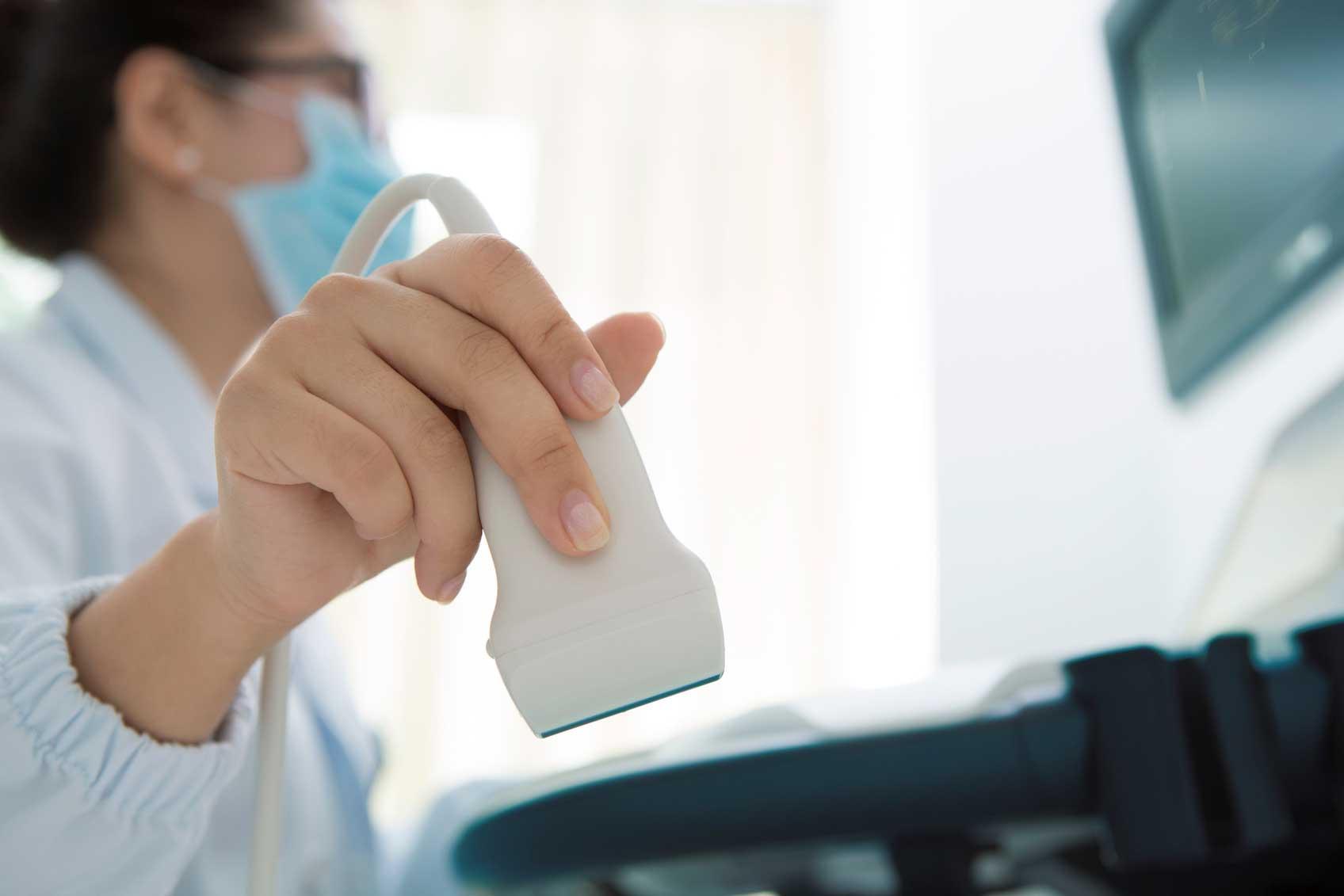 Ecografia Gastrointestinale: in Ospedale formazione per gli specialisti di tutta Italia