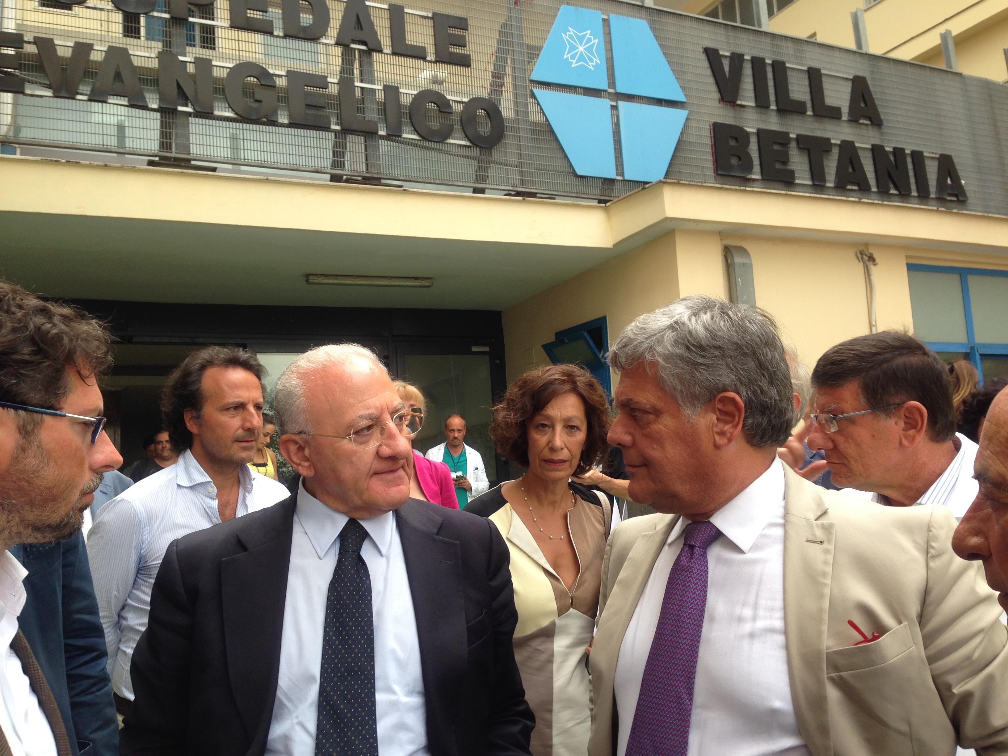 Intervista a Luciano Cirica sul Corriere del Mezzogiorno