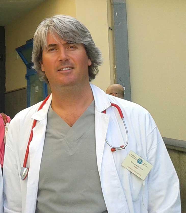 Aumentano Epatite virale e cirrosi. Esperti a confronto a Napoli