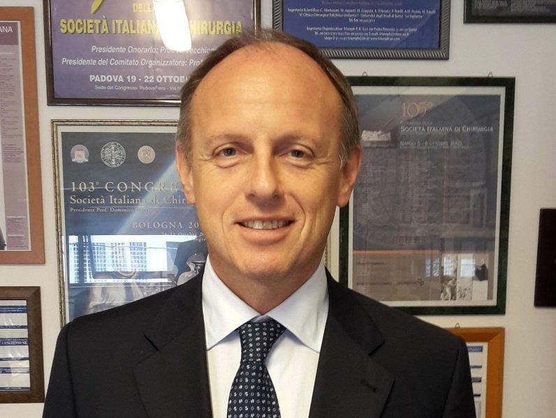 PIETRO MAIDA TRA I MIGLIORI MEDICI ITALIANI SECONDO TOPDOCTORS