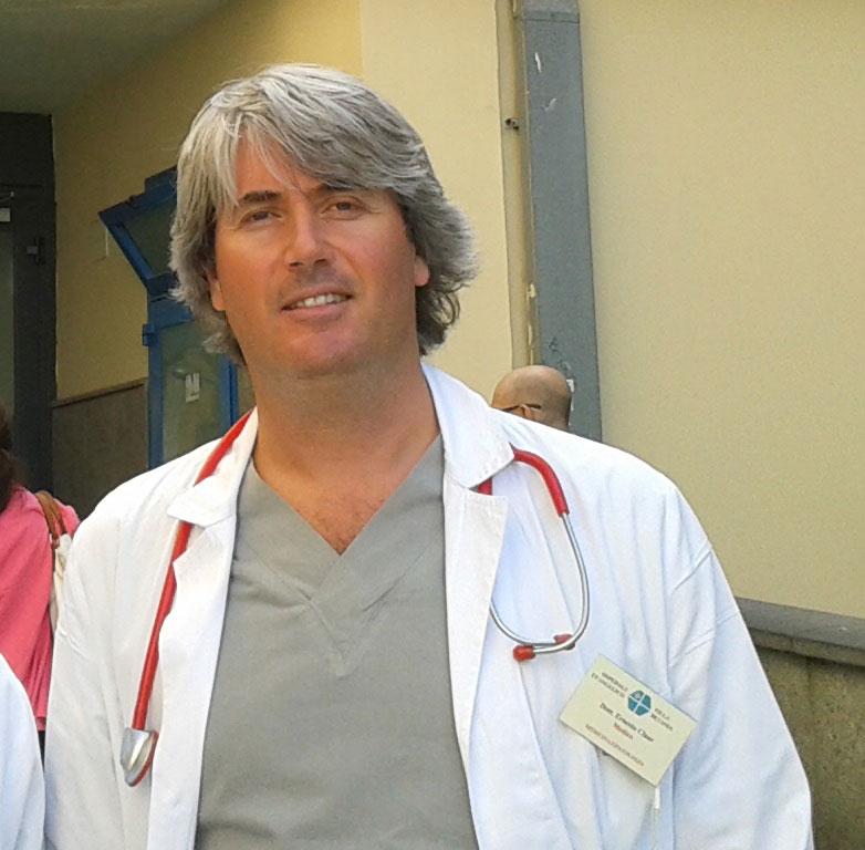 Epatocarcinoma, a Napoli un convegno sulle cure del tumore del fegato
