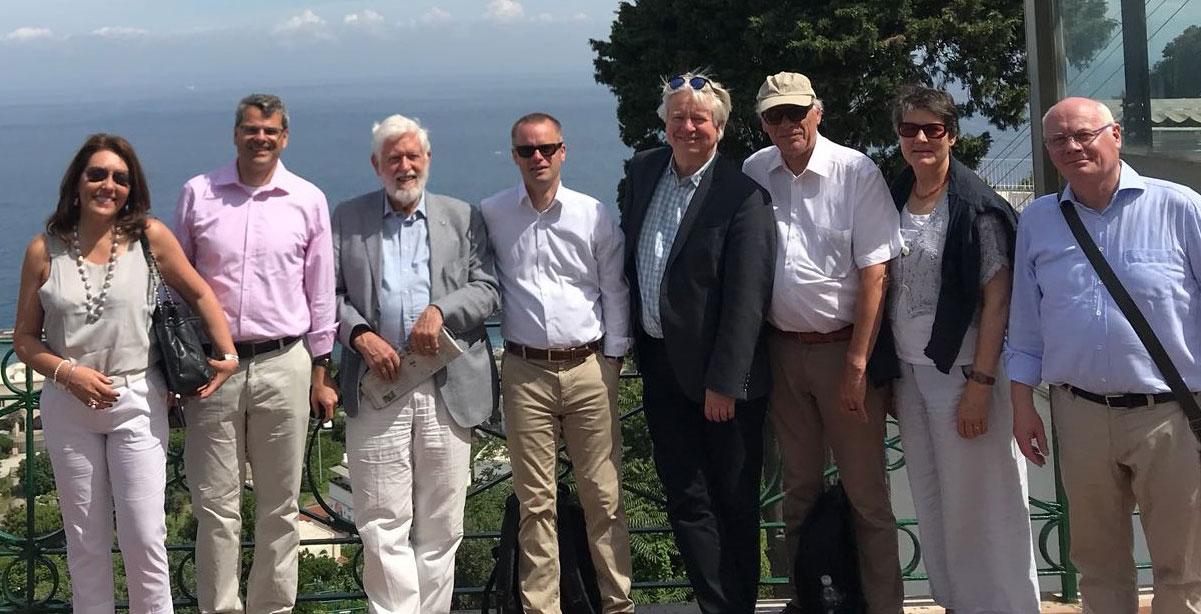 L'Ospedale Betania esempio efficace di ecumenismo secondo il Comitato nazionale tedesco della LWF