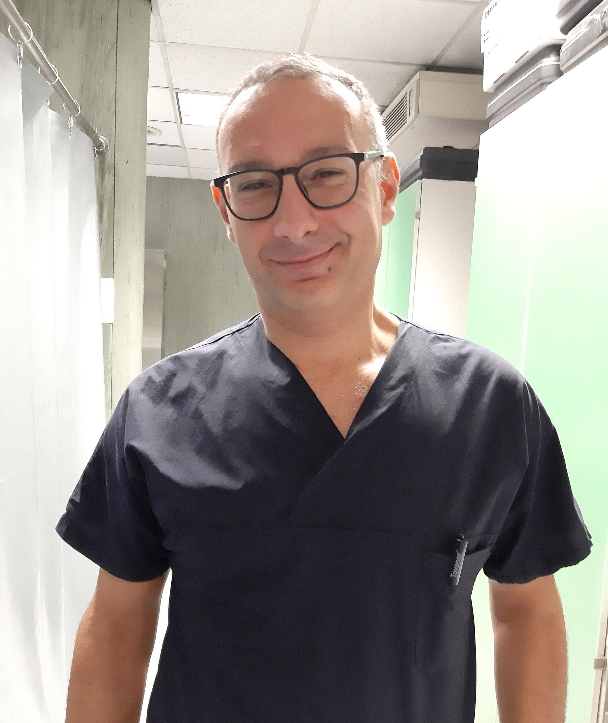 Medicina interna: l'importanza di una corretta diagnosi