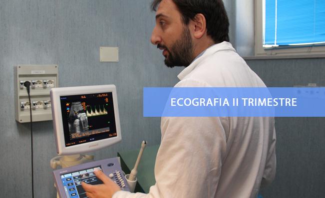 Ecografia II Trimestre